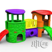 2 In 1 Play House With Slides | Toys for sale in Lagos State, Ikeja