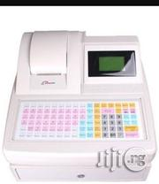 Olympia Electronic Cash Register - White | Store Equipment for sale in Lagos State, Ikeja