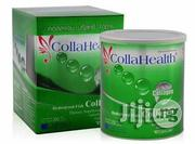 Collahealth, Pure Hydrolized Fish Collagen Powder 100% | Vitamins & Supplements for sale in Lagos State, Lagos Mainland