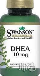 Swanson DHEA | Vitamins & Supplements for sale in Lagos State, Ojodu