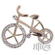 Women Retro Bicycle Brooch | Jewelry for sale in Lagos State, Surulere