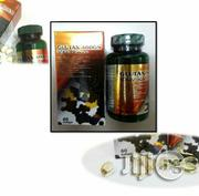 60 Softgel 500gs Whitening Glutathione Edible Gluta Pill | Skin Care for sale in Lagos State
