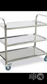Bread Rack 3 Step | Store Equipment for sale in Lagos State, Ojo