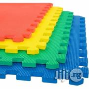 Quality Fancy Rubber Mats For Sale | Sports Equipment for sale in Lagos State, Ikeja