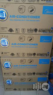 Midea Air Conditioner ( 1HP Split Unit ) | Home Appliances for sale in Lagos State, Ojo