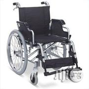 Lightweight Wheelchair | Medical Equipment for sale in Lagos State, Lagos Mainland