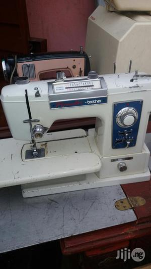 BROTHER 3 in 1 Sewing Machine