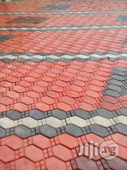 Interlocking Paving Stones And Installations | Building Materials for sale in Lagos State, Isolo
