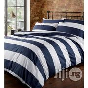 Bedsheet and Duvet With 4 Pillow Case | Home Accessories for sale in Lagos State, Ojo