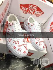 Vans Supreme | Shoes for sale in Lagos State, Lagos Island