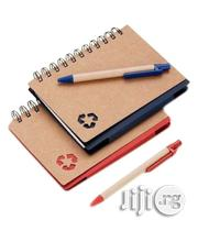 Branded Jotters/ Writting Note Pad For Wedding, Birthdays, Celebration | Fitness & Personal Training Services for sale in Lagos State, Lagos Mainland