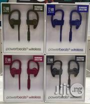 Beats By Dr. Dre Powerbeats3 Wireless Earphones Neighborhood Editions | Headphones for sale in Rivers State, Port-Harcourt