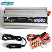 12 Volts 1500 Watt Car Inverter   Vehicle Parts & Accessories for sale in Kwara State, Ilorin East