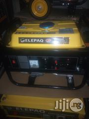 Elepaq Noiseless 2200kva Generator With Two Years Warranty. | Electrical Equipment for sale in Lagos State, Ojo