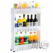 Plastic Storage Stand | Home Accessories for sale in Lagos State, Lagos Island