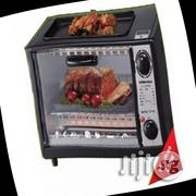 MASTERCHEF Electric Oven With Grill Top - 11litres | Kitchen Appliances for sale in Lagos State, Lagos Mainland