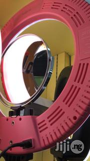 Mirror 18 Inches Ringlight | Accessories & Supplies for Electronics for sale in Lagos State, Lagos Island