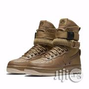 Nike Air Force 1 High Top Boots   Shoes for sale in Lagos State, Lagos Island