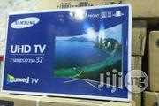 Samsung 32 Inches Curve Tv Led Full HD With 2 Yrs Warranty | TV & DVD Equipment for sale in Lagos State, Ojo