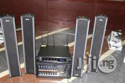 We Supply And Install Conference Room Microphones Systems   Audio & Music Equipment for sale in Lagos State, Lagos Mainland