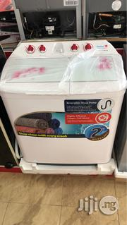 Scanfrost Washing Machine 8kg | Home Appliances for sale in Edo State, Oredo
