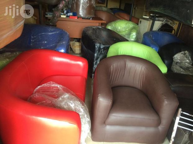 Archive: CLUB CHAIRS In All Colour