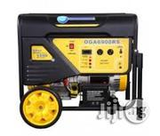 Thermocool Oga Remote 6.9kva | Electrical Equipments for sale in Lagos State, Lagos Mainland