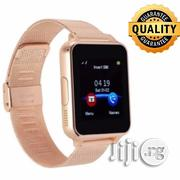 Best Smart Watch Phone With Camera | Smart Watches & Trackers for sale in Rivers State, Port-Harcourt