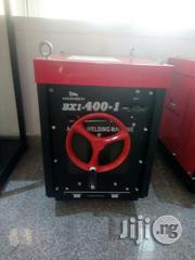 315amp Maxmech Welding Machine | Electrical Equipment for sale in Lagos State, Ojo