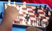 Magnetic Brain Chess Board | Books & Games for sale in Lagos State, Ikeja