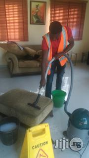 Detail Upholstery Service | Cleaning Services for sale in Lagos State, Lagos Island