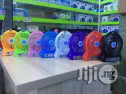 Multi Purpose Colour Mini Fan | Home Appliances for sale in Lagos State, Ojodu