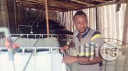 Fishery And Aquatic Technology | Manufacturing Services for sale in Abuja (FCT) State, Dutse-Alhaji