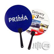 Plastic Promotional & Personalized Hand Fans | Stationery for sale in Lagos State, Ikeja