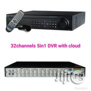 32channels DVR 5in1 | TV & DVD Equipment for sale in Lagos State, Oshodi-Isolo