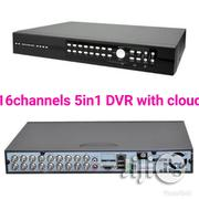 16 Channels DVR 5in1 Machine | TV & DVD Equipment for sale in Lagos State, Oshodi-Isolo
