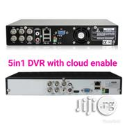 4channels 5in1 DVR | TV & DVD Equipment for sale in Lagos State, Oshodi-Isolo