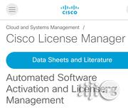 We Order Cisco Licences | Computer & IT Services for sale in Lagos State, Ikeja