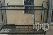 Metal Double Bunk Bed For Sale | Furniture for sale in Lagos State, Ojodu