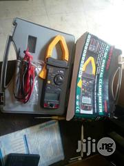 AC/DC Mastech Digital Clamp Meter | Measuring & Layout Tools for sale in Lagos State, Ojo