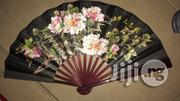 Unique Hand Fan/Gift Item | Home Accessories for sale in Lagos State, Lagos Island