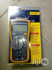 Fluke 117 Digital Multimeter | Measuring & Layout Tools for sale in Lagos State, Ojo