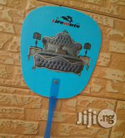 Use Customized Hand Fans For Your Wedding Ceremony | Home Accessories for sale in Lagos State, Ikeja