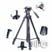 Yunteng Vct Portable Tripod Stand | Accessories & Supplies for Electronics for sale in Lagos State, Ikeja