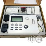 Intelligent Wireless Alarm System Smoke Burglary Panic Buttons | Safety Equipment for sale in Abuja (FCT) State, Wuse
