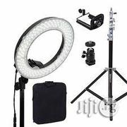 Ring Lights 55w LED Dimmable Bi-Color Lighting Kit | Photo & Video Cameras for sale in Lagos State, Lagos Island