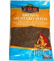 Brown Mustard Seeds | Feeds, Supplements & Seeds for sale in Lagos State, Lagos Mainland