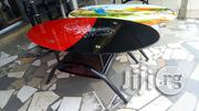 Oval Shape Centre Table | Furniture for sale in Lagos State, Ojo
