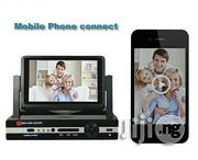 Dvr Combo 7 Inch 4 Channels | TV & DVD Equipment for sale in Abuja (FCT) State, Wuse