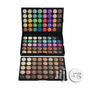 Popfeel 120 Colors Cosmetic Powder Matte Nude Eyeshadow Palette Makeup   Makeup for sale in Lagos State